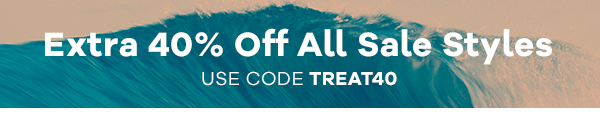 Extra 40% Off All Sale Styles