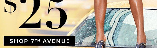 7th Avenue - Gabrielle Union