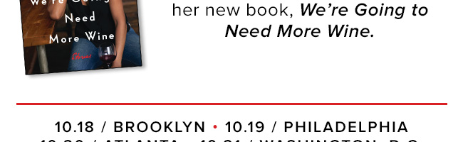 Gabrielle Union Book Tour