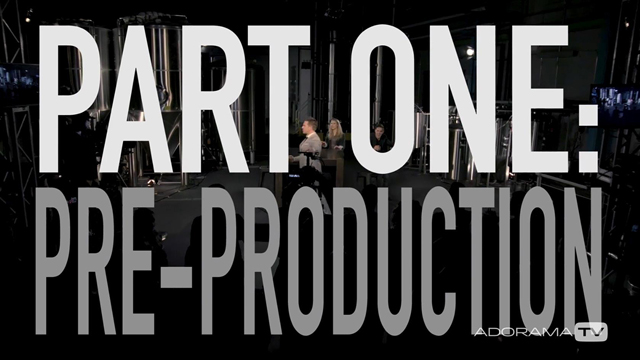 24 Pictures A Second, A Pro Video Documentary Series - Part 1: Pre-Production