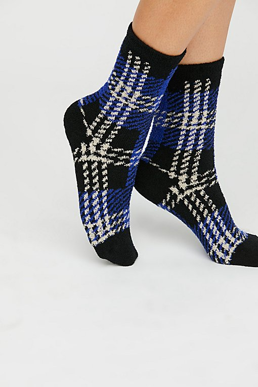 Stratosphere Slipper Sock