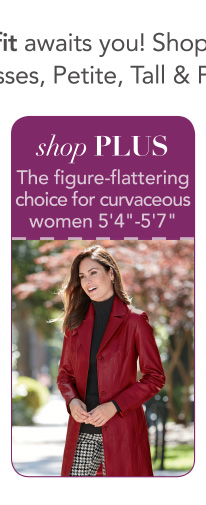 Shop Women's Plus