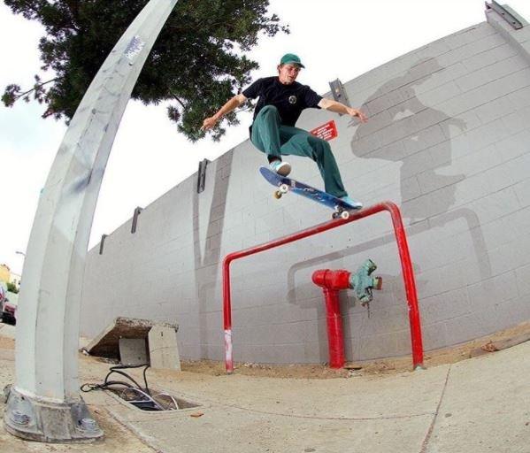 Dylan Crook