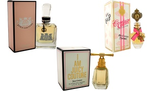 Best of Juicy Couture Eau de Parfum for Women (1.7 or 3.4 Fl. Oz.)