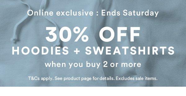 30% OFF | Shop Now