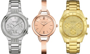 Caravelle NY by Bulova Women's Watches (Manufacturer Refurbished)
