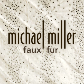 Michael Miller Faux Fur