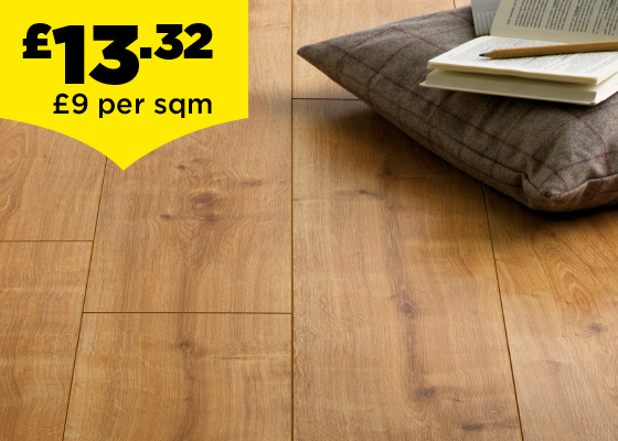 Homebase get in quick amazing deals for your home and for Laminate flooring deals