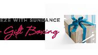 Sundance Gift Boxing