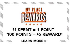 My Place Rewards