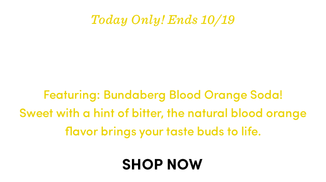 Today Only! 10/19 Save 20% All Bundaberg. Shop Now ›