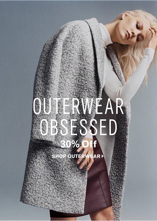 Shop Outerware