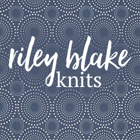 Riley Blake Knits