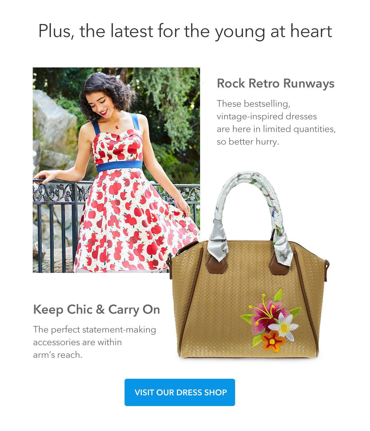 Dress Shop | Shop Now