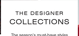 THE DESIGNER COLLECTIONS