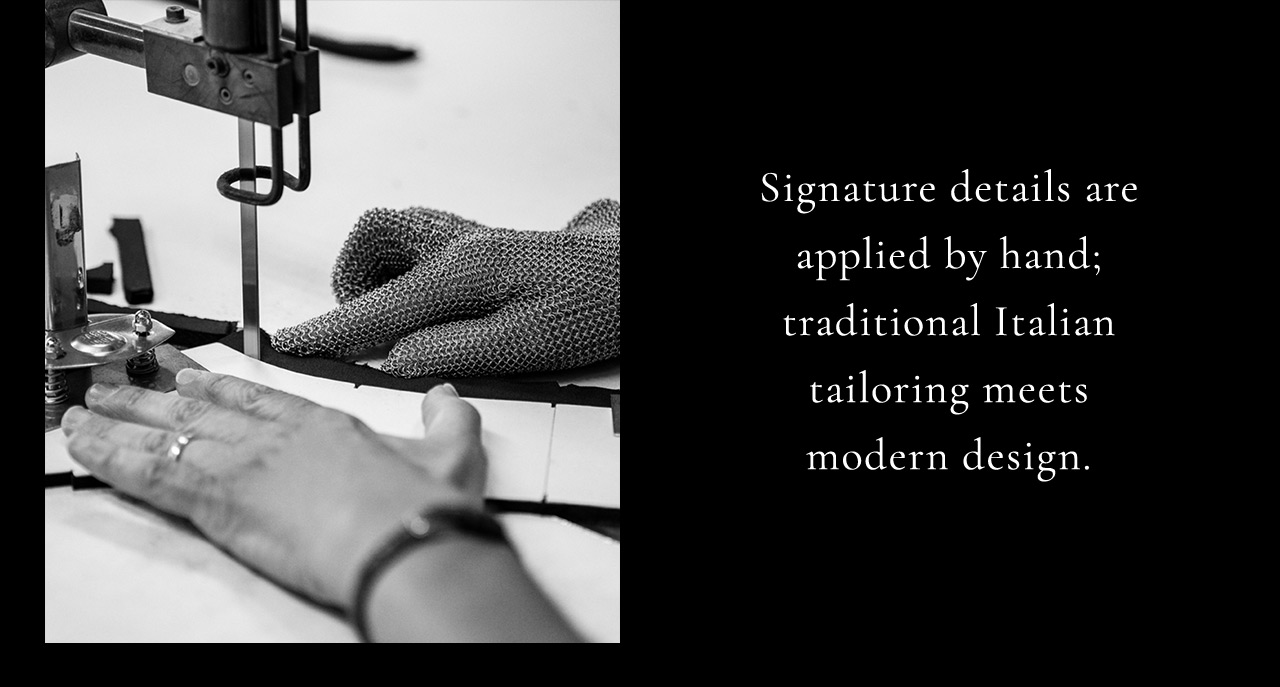Signature details applied by hand.