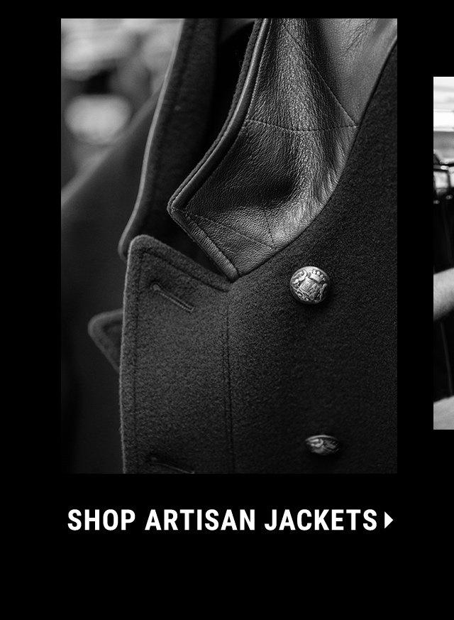 Shop Artisan Jackets