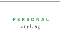 Find a stylist.