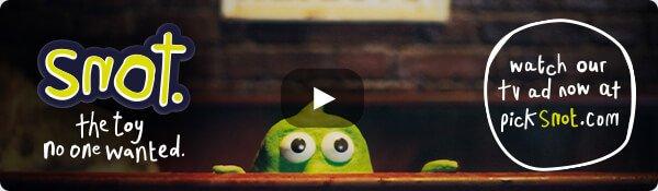 Smyths Toys TV Brand Ad