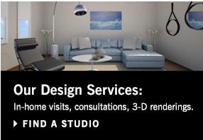 Our design services