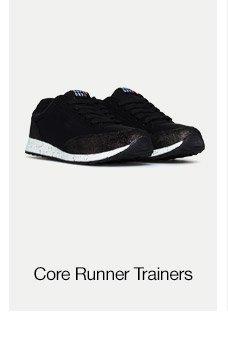Core Runner Trainers
