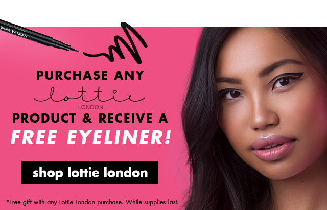 Shop lottie london