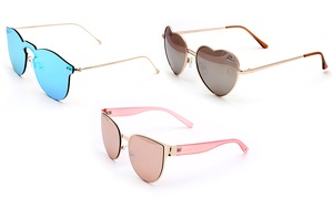 Betsey Johnson Sunglasses for Women
