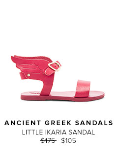 ANCIENT GREEK SANDALS  - LITTLE IKARIA SANDAL