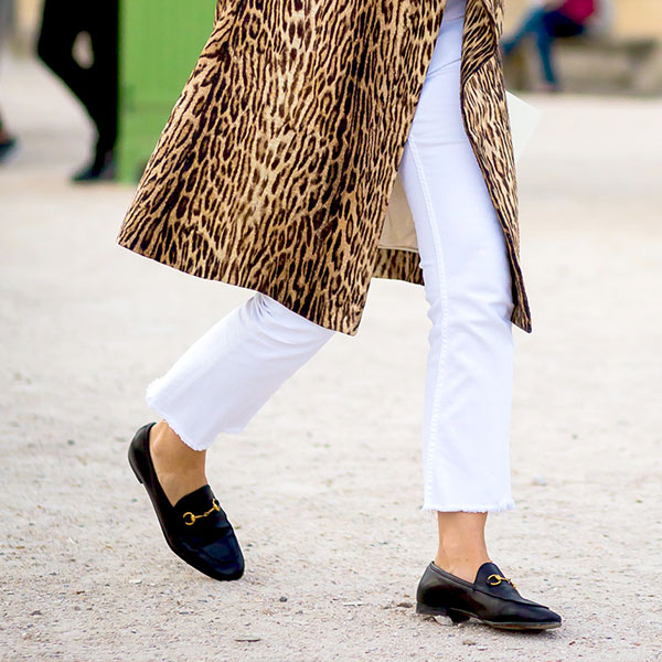 Lust-Worthy Loafers for Fall