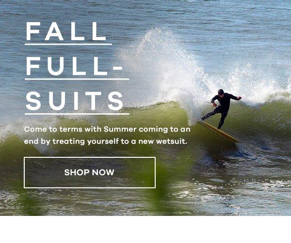Shop Fullsuits