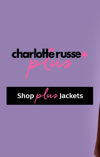 SHOP PLUS JACKETS