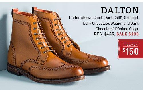 Dalton - Sale $295 >