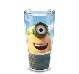 Product: Minions - In the Water