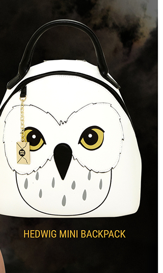 Hedwig Mini Backpack