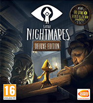 Little Nightmares Deluxe Edition