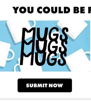 Mugs Mugs Mugs Challenge