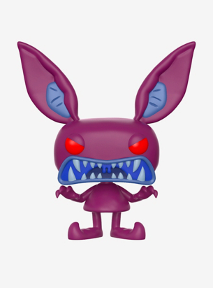 Aaahh!!! Real Monsters Ickis Vinyl Figure 2017 Fall Convention Exclusive