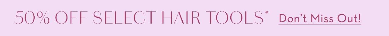 Shop the Good Hair Day Sale