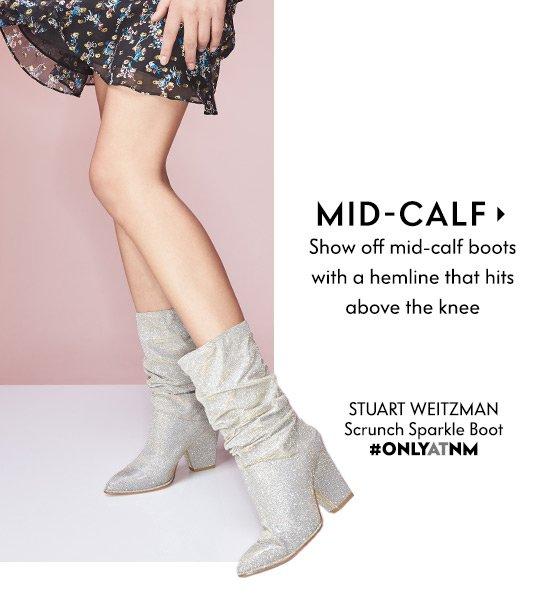 Shop Mid-Calf