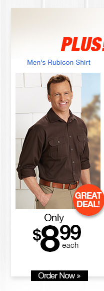 Rubicon Shirt
