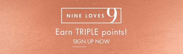 Today only, get TRIPLE the points!