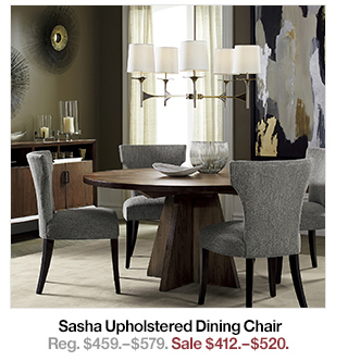 Sasha Dining Chair