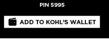 add to kohls wallet