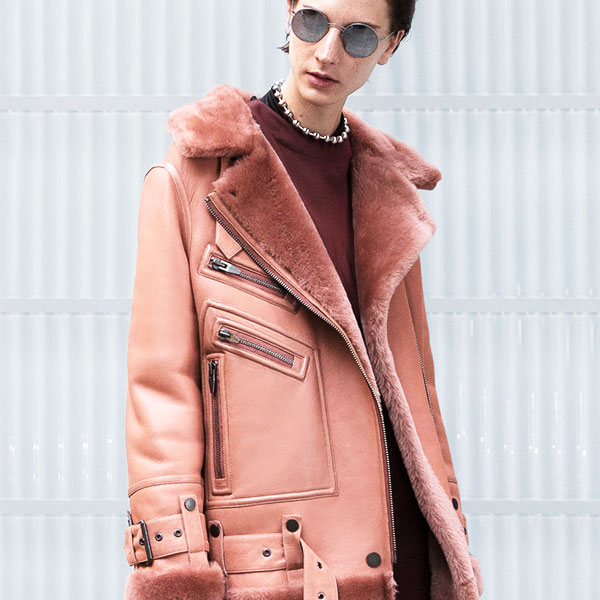 Street-Ready Outerwear Our Editors Love