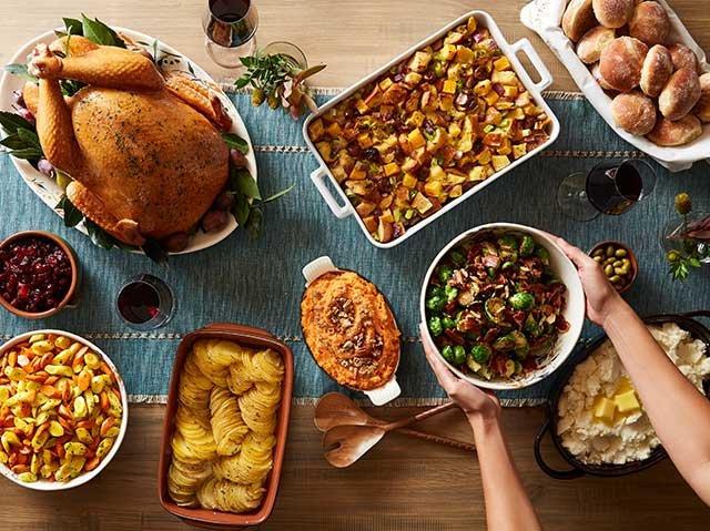 Thanksgiving Essentials ›