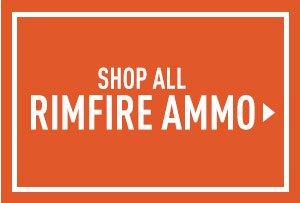Shop All Rimfire Ammo