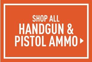 Shop All Hangun & Pistol Ammo