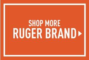 Shop More Ruger Brand