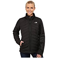 The North Face: Mossbud Swirl Reversible Jacket