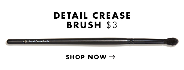 Detail Crease Brush